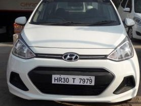Hyundai Xcent 1.2 Kappa Base 2016 for sale