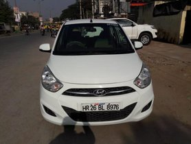 Hyundai i10 Magna 1.1 iTech SE 2011 for sale
