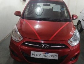 Hyundai i10 Magna 1.1L 2013 for sale