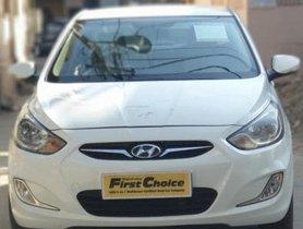 Used Hyundai Verna 2014 car at low price