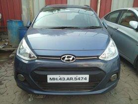 Used Hyundai i10 car 2014 for sale at low price