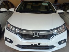 Honda City i-VTEC CVT ZX 2018 for sale
