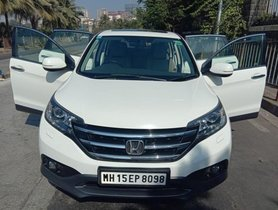 Honda CR V 2014 for sale
