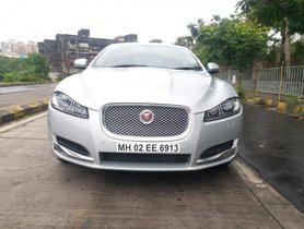 Jaguar XF 2.0 Diesel Pure 2016 for sale