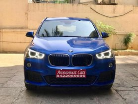 BMW X1 sDrive 20d M Sport 2016 for sale