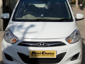 Hyundai i10 Sportz 1.2 2013 for sale