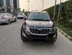 2018 Mahindra XUV500 for sale