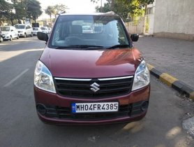 Maruti Wagon R LXI CNG 2012 for sale