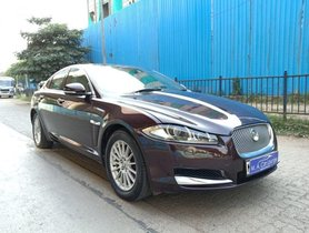 Used 2013 Jaguar XF for sale