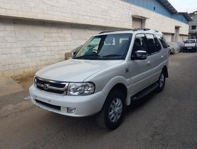 2010 Tata Safari for sale