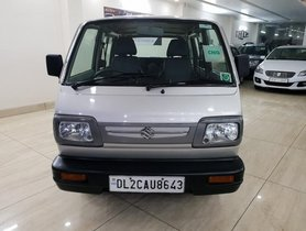 Maruti Omni CNG 2015 for sale