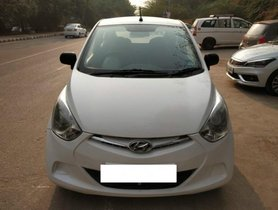 Used Hyundai Eon car 2013 for sale at low price