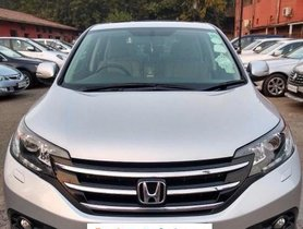 2016 Honda CR V for sale