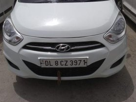 Used Hyundai i10 Magna 2013 for sale