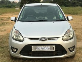Ford Figo Diesel Titanium 2011 for sale