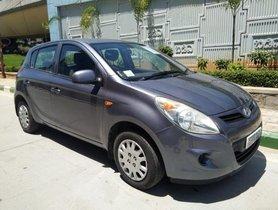 2009 Hyundai i20 for sale