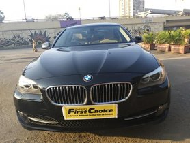 Used BMW 5 Series 2003-2012 520d 2013 for sale