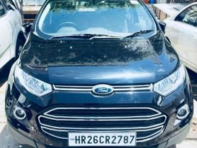 Ford EcoSport 1.5 Ti VCT AT Titanium 2015 for sale