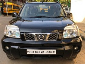 Used 2009 Nissan X Trail for sale