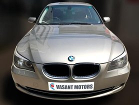 BMW 5 Series 2003-2012 2009 for sale