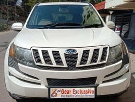 Mahindra XUV500 W8 4WD 2014 for sale