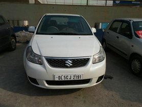 Used 2012 Maruti Suzuki SX4 for sale