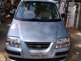 Used Hyundai Santro Xing car 2005 for sale at low price