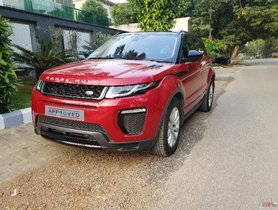 Land Rover Range Rover 2017 for sale