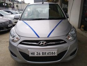 Used 2012 Hyundai i20 for sale