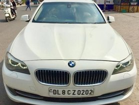 BMW 5 Series 520d 2013 for sale