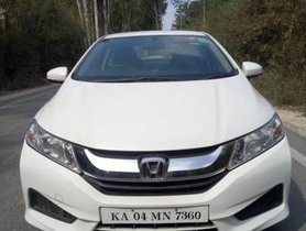 Honda City 1.5 S AT 2014 by owner
