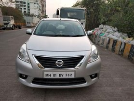 Used Nissan Sunny XL CVT 2015 for sale