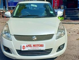 Maruti Swift VDI BSIV 2012 for sale