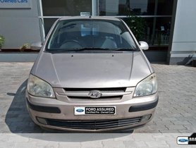 Used 2005 Hyundai Getz for sale