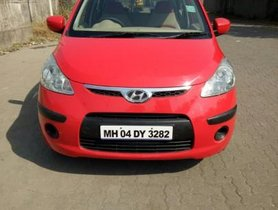 Used Hyundai i10 2009 car at low price