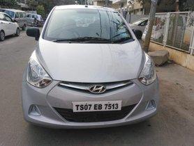 Used Hyundai Eon Era Plus 2014