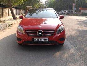 Mercedes-Benz A-Class A200 CDI 2015 for sale