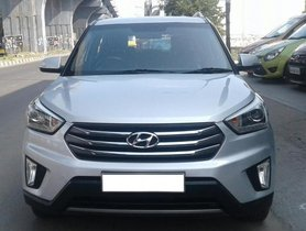 Hyundai Creta 1.6 CRDi SX Plus 2016 for sale