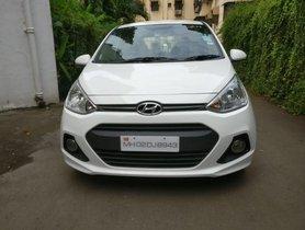 2014 Hyundai i10 for sale