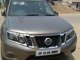 Used Nissan Terrano XE 85 PS 2014 for sale