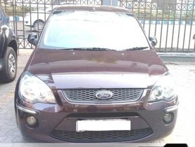 Ford Fiesta 1.4 ZXi Duratec 2010 for sale