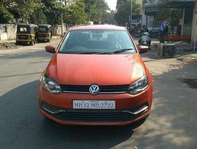Used Volkswagen Polo 1.2 MPI Trendline 2015 for sale
