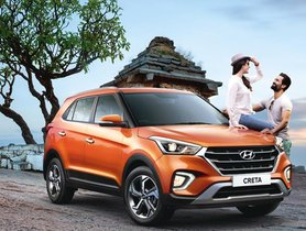 Hyundai Creta Feature List To Be Expanded
