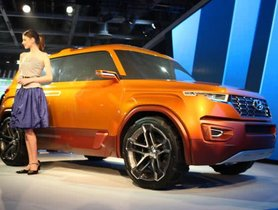 Hyundai Styx Likely To Be Launched Next Year