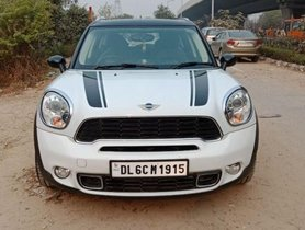 2012 Mini Countryman for sale at low price