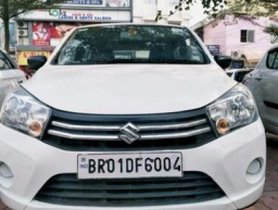 Used Maruti Suzuki Celerio 2017 car at low price