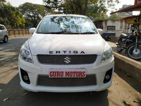 Used 2013 Maruti Suzuki Ertiga for sale