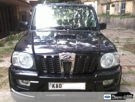 2011 Mahindra Scorpio 2009-2014 for sale