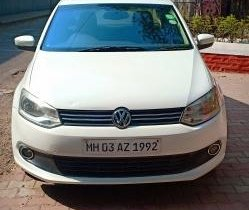 Volkswagen Vento IPL II Petrol Highline 2011 for sale