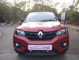 Used Renault Kwid RXT 2015 for sale